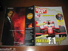 AUTOSPRINT 2008/47=VALENTINO ROSSI=SPECIALE ABARTH=TEST FORD KA=PUBBLICITA' SONY