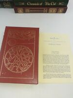 Easton Press  Venus of Dreams - Pamela Sargent     Sci Fi