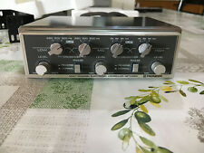 Crossover multi-canale Pioneer CD-646 vintage NUOVO 100% completo