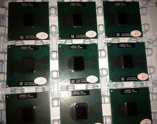 Intel Celeron M CM 440 CM440 SL9KW Mobile CPU Processor Socket M 1M