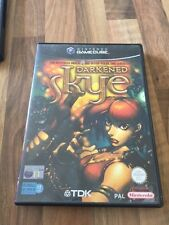 Gamecube:    DARKENED SKYE      PAL EUR