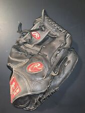 Rawlings Gamer baseball glove 11.75 used