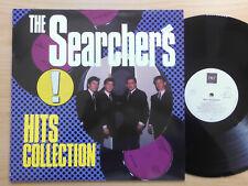 THE SEARCHERS LP: HITS COLLECTION (D;PRT – 6.26697 BL)