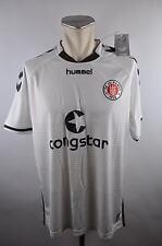 St. Pauli Away Trikot 2014-15 Gr. XL Hummel 1910 congstar Jersey Hamburg Shirt