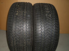 2 Winterreifen Pirelli Scorpion Winter Ecoimpact 275/50 R20 109V M+S Ungefahren