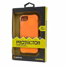 Griffin Protector Everyday Duty Case for Apple iPhone 5/5S/SE