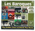 Les Baroques-Golden Years of Dutch Pop Music,D'CD mit 40 Titel, CD Neuware