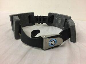 Scubapro Diving Equipment Weight Belt 21.75 lbs