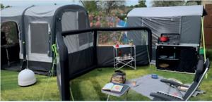 Summerline Privacy Inflatable AIR Windbreak