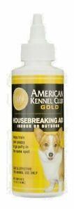 4X  Puppy Dog Pee Urine Housebreaking Potty Training Aid American Kennel Club