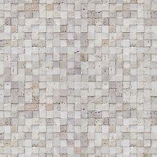 Stone Brick Wallpaper Ideas Mosaic Tile Contact Paper Home Decor Wallcovering