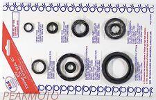Honda TRX450ER TRX450R 06-09, 12-14 Engine Oil Seal Kit K&S Technologies 50-1048