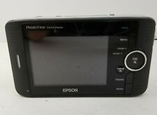 Epson P-2000 (UNTESTED) Multimedia Storage G941A Photo Fine Viewer ONLY