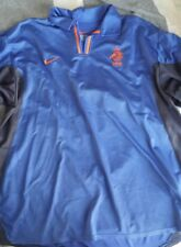 Holland 2000-2002 NIKE Away Football Shirt xL