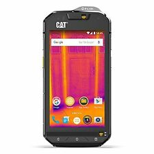Caterpillar CAT S60 Factory Unlocked 32GB Smartphone International - Black