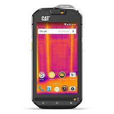 Open Box Caterpillar CAT S60 Factory Unlocked 32GB Smartphone International-Blk