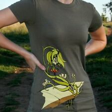 The Nature Lover - Women's Organic T-Shirt by Indivisual Clothing