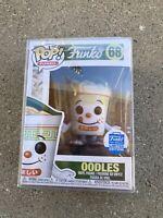 Funko Pop! Fantastik Plastik Oodles #68 Limited Edition Brand New in Box