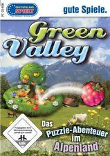 Green Valley el rompecabezas aventuras en el país alpino para PC, niños & adultos, aficionados