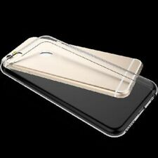 Transparent Case for Samsung Note series, Clear Matte Gel TPU Soft Cover