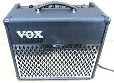 Vox Valvetronix AD15VT Guitar Amplifier Tube Hybrid Combo - Nice!