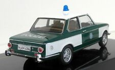 BMW 2002 TII POLIZEI 1972 IXO CLC255 1/43 GERMAN POLICE DEUTSCHE LHD LEFT HAND