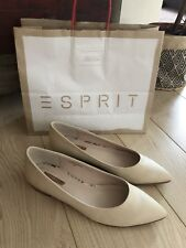 Esprit Ballerinas Gr. 40 Neu!