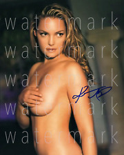 Katherine Heigl signed photo sexy  8X10 poster picture autograph RP