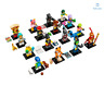 Lego 71025 Series 19 Collectible Minifigures You Pick New Not Assembled