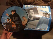 ELVIS PRESLEY  poor boy - Vinyl Picture Disc-