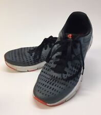New Balance M775 Athletic Running Shoes - Men's Size 12 US - Silver, Gray, Black