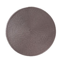 Anti-Slip Waterproof Home Table Mat Heat Pad Dining Placemats Kitchen Decor W