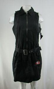 San Francisco 49ers NFL Team Apparel Women's Belted Dress