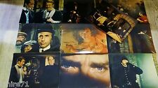 SHERLOCK HOLMES contre jack l'eventreur ! rare photos luxe  cinema lobby cards