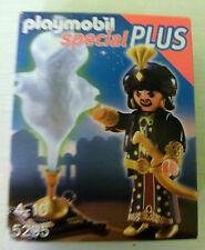 Playmobil Special Plus Mago con Genio De La Lámpara 5295 Mago fantasma