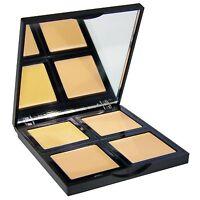 E.L.F. Cosmetics 1 x Foundation Palette Makeup Base de Maquillaje Rostro elf