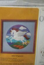 Pegasus Crewel kit