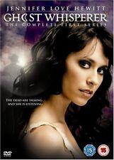Ghost Whisperer: Complete Season Series 1 DVD R4