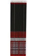 Carbon Express Maxima Red 250 Shafts 12pk #50751 Arrow