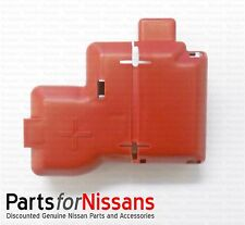 NEW OEM GENUINE NISSAN TOP POST BATTERY TERMINAL PROTECTOR COVER - MANY VEHICLES