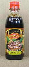 350 ml Indo Marinade von Sishado aus Surinam
