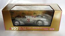 1/43 BRUMM AUTO UNION REKORDWAGEN HP 370 1935 #3 R107