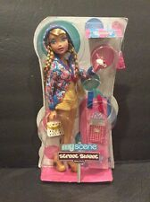 Barbie My Scene Street Sweet New York KENNEDY Doll NRFB HTF Discontinued