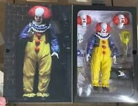 "PENNYWISE ULTIMATE VERSION 2 IT The Movie 1990 Neca 7"" Action Figure New In Hand"