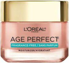 L'Oréal Paris Age Perfect Rosy Tone Moisturizer NO Fragrance ImperialPony 2.55oz