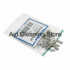 100 MICRO TEMP THERMAL FUSE CRIMP CONNECTORS STORAGE HEATERS ELECTRIC FIRES 7926