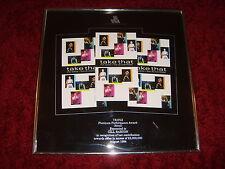 TAKE THAT - The Party/Live At Wembley UK 1994 official BVA award