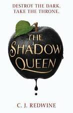 The Shadow Queen by C. J. Redwine (Paperback, 2016)-97814070602-F051
