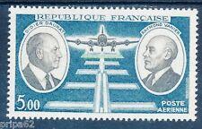 CL - TIMBRE DE FRANCE POSTE AERIENNE N° 46 NEUF LUXE**