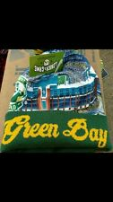 Green Bay Packers LAMBEAU FIELD Stadium Hats